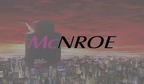 McNroe